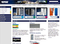 Webový portál